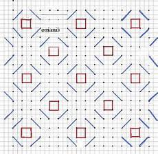 121 best d punto de capiton 233 y mas cojines images pinterest fabric manipulation patron