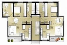 Grundrisse Mehrfamilienhaus