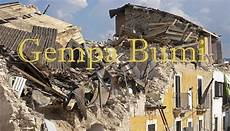 Pengertian Gempa Bumi Macam Penyebab Dan Dak Akibat