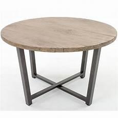 table ronde jardin 10340 table de jardin ronde lausanne aluminium 216 120 h74 cm l 130 x l 130 x h 14 cm gamm vert