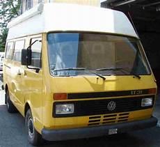 Vw Lt 31 Turbo Diesel 1990 Mit Differenzial