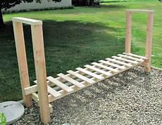 14 Best Diy Firewood Rack Ideas To Keep Your Firewood Safe