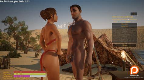 Boom Beach Nude