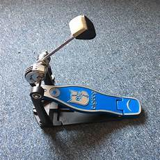 Big Chain Drive Bass Drum Pedal With Two Tone Beater