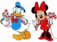 Disney Christma Clipart