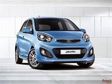 Prima Rent A Car Tunisie Kia Picanto 1 25l Boite 224