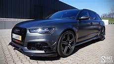 audi rs6 r abt rs6 r intro and test drive 730hp 920nm