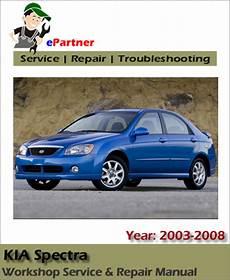 service repair manual free download 2003 kia spectra spare parts catalogs kia spectra service repair manual 2003 2008 automotive service repair manual