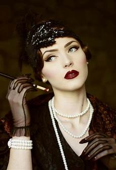 1920 s flapper look by and muna idda