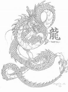 20 best ausmalbilder japanische drachen