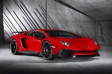 2016 Lamborghini Aventador Sv Price Announced Motor