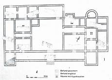 ancient roman house floor plan ancient roman house plans home plans blueprints 81680