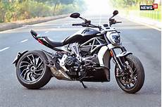 ducati xdiavel s review the rs 19 lakh motorcycle made to
