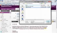 Cara Mengirimkan File Gambar Dll Atau Disebut