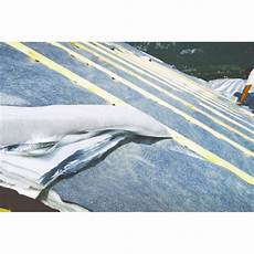 isolation toiture multicouche r 233 flecteur isolant multicouche 224 233 cran de sous toiture
