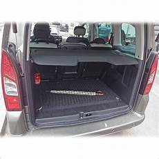 310160 Cargo Net Bungee Trunk Luggag Citroen Berlingo Mk2