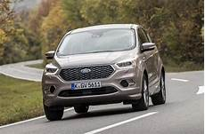 ford vignale kuga review ford kuga vignale the i newspaper inews