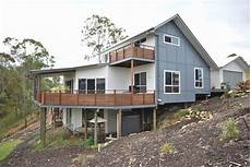 steep slope house plans 45 amazing house plan on steep slope