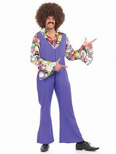 look disco homme 70 s disco jumpsuit costume disco d 233 guisement homme