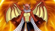 natsu forma dragon teoria tail youtube