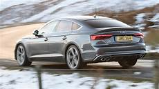 new audi s5 sportback review worthy of the s badge car
