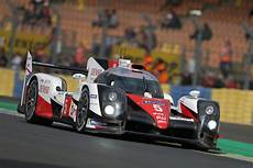 Toyota Reveals Reason Last Minute Le Mans Fail