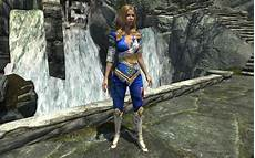 exile mod path of exile clothing at skyrim nexus mods and community