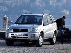 Toyota Rav4 5 Doors Specs Photos 2000 2001 2002