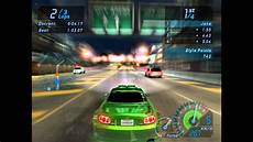 need for speed need for speed underground 1 gameplay pc