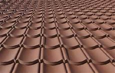 Dachplatten Kunststoff Ziegeloptik - onduline 174 colorroof ravenna dachpfanne 6 baushop24