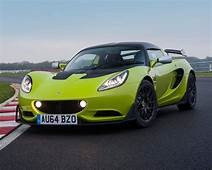 Race Bred Lotus Elise S Cup Car Suited For Track And Daily