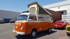 Volkswagen T2 Westfalia Cars For Sale