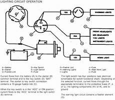 deere b wiring diagram