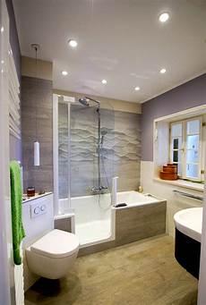 badewanne mit dusche die l 246 sung f 252 r kleine b 228 der