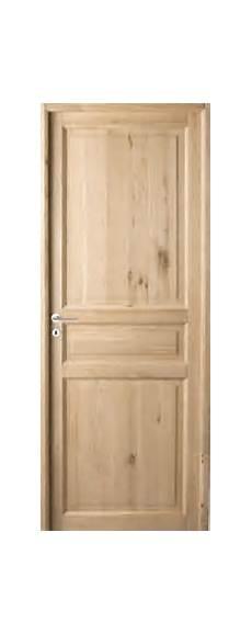 porte interieur chene bloc porte bois authentique ch 234 ne