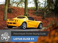 Lotus Elise S1 1996 2000 PH Pocket Buying Guide
