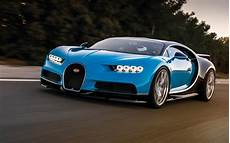 Bugatti Chiron 2018 La Nouvelle Imp 233 Ratrice Guide Auto
