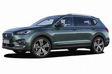 Seat Tarraco Suv 2020 Review Carbuyer