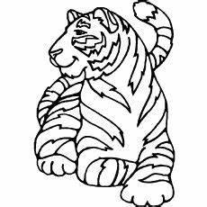 Schneeflocken Malvorlagen Jungle Tiger Ausmalbilder Ausmalbilder F 252 R Kinder