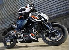 Avis Ktm Duke 125 Ktm 125 Duke 2014 Fiche Moto Motoplanete