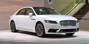 LIVE PHOTOS 2017 Lincoln Continental