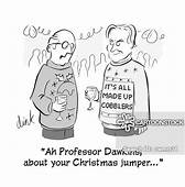 Richard Dawkins Cartoons And Comics  Funny Pictures From