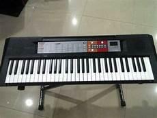 Jual Keyboard Yamaha Psr F50 F 50 Garansi Resmi Di