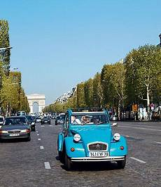 blue book value used cars 1948 citroen 2cv windshield wipe control blue citro 235 n 2cv on the chs elysees paris france http bahighlife com destinations paris