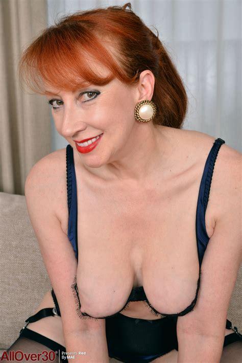 Horny Ginger