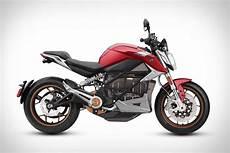2020 zero sr f electric motorcycle uncrate