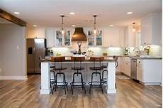Kitchen Decor Fixer by Kitchen Makeover Ideas From Fixer Home