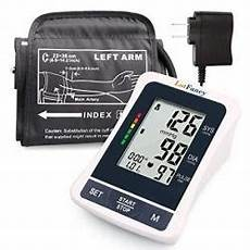do automatic blood pressure machines read high blood pressure monitor upper arm 120 reading memory 2 user fully automatic blood pressure