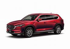 2018 Mazda Cx 8 Crossover Goes On Sale In Japan Here S