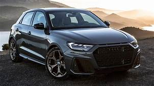 Audi A1 Sportback S Line 2019  Used Car Reviews Cars